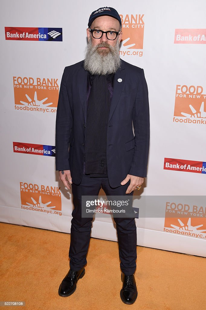 Food Bank Of New York City Can Do Awards 2016 Hosted By Mario Batali - Arrivals