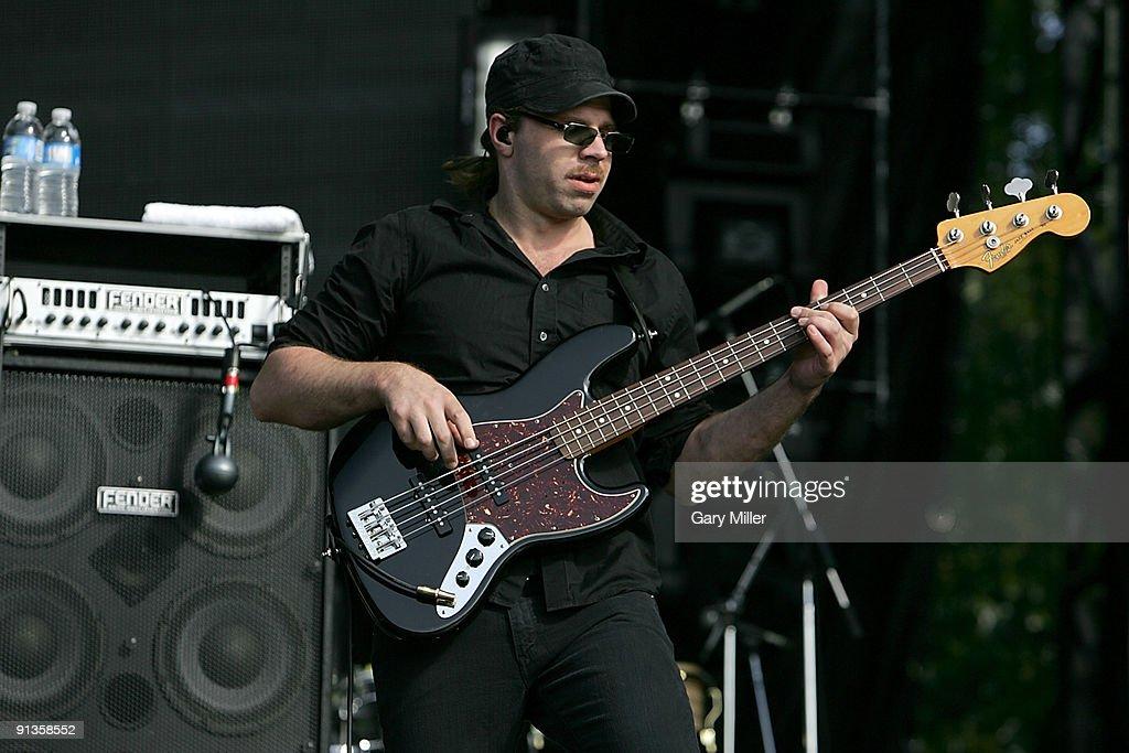 2009 Austin City Limits Music Festival - Day 1
