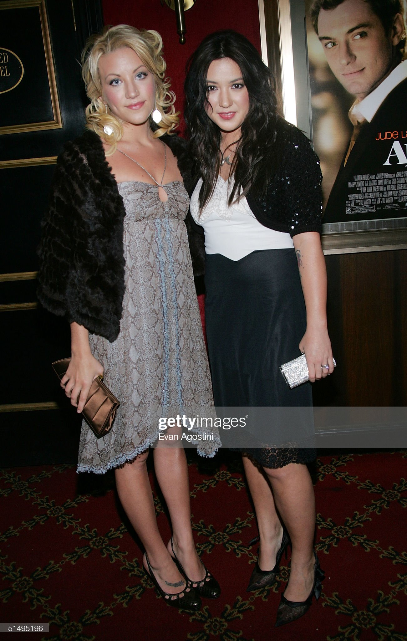 ¿Cuánto mide Michelle Branch? - Altura - Real height Musician-michelle-branch-and-bandmate-jessica-harp-attend-the-new-picture-id51495196?s=2048x2048