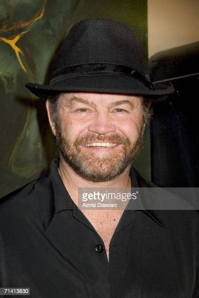 Musician Mickey Dolenz attends the 14th Annual Rockers on Broadway to benefit Broadway Cares/Equity Fights AIDS on July 8, 2006 in New York City .