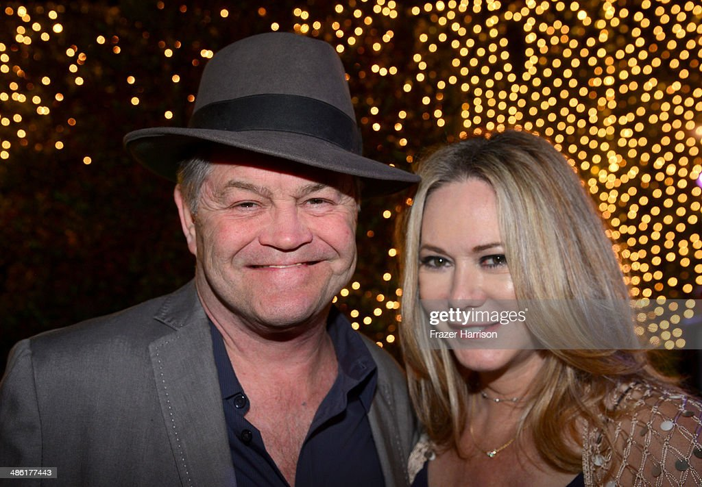 8th Annual BritWeek Launch Party - Inside : News Photo