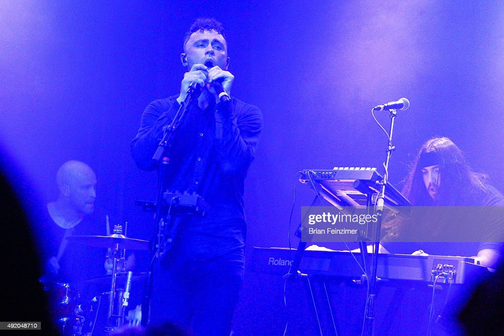 Mikky Ekko perfroms in Toronto Pictures | Getty Images