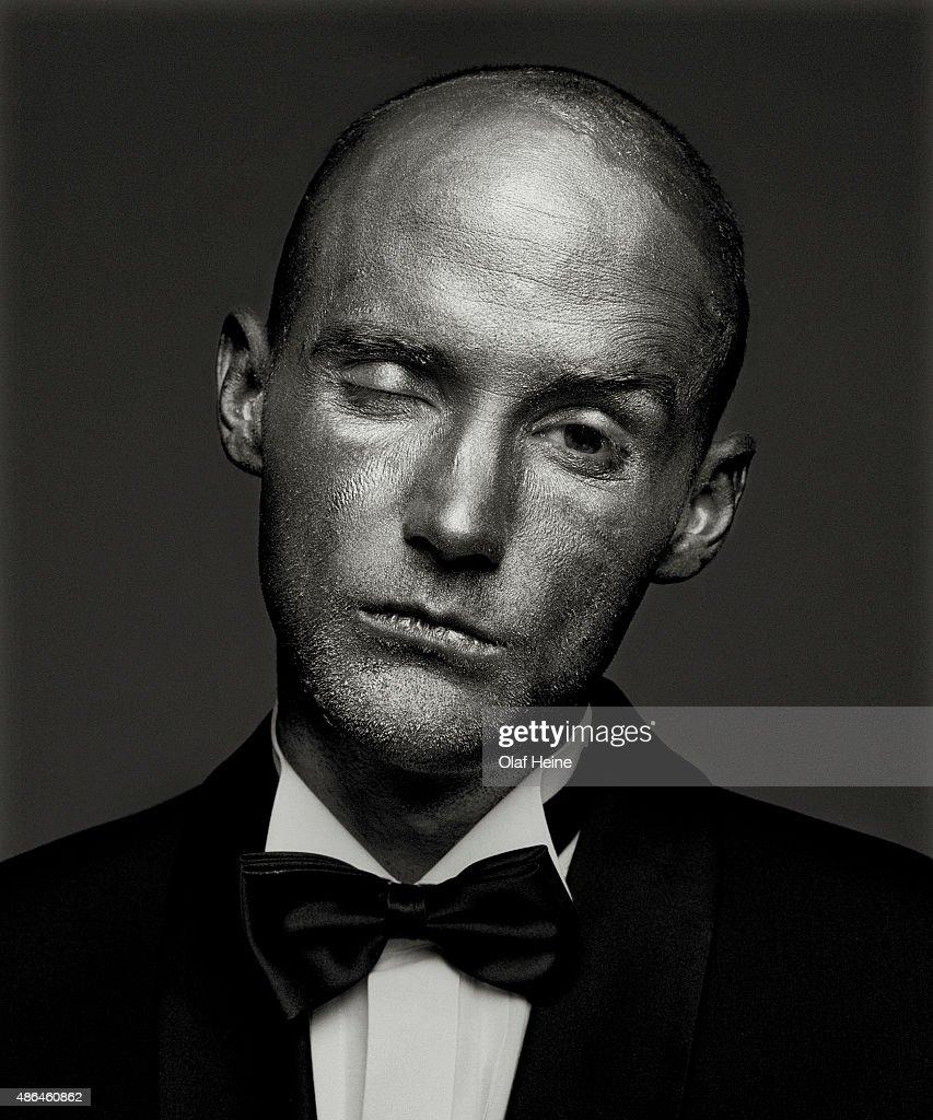 Moby, Portrait shoot, 1998
