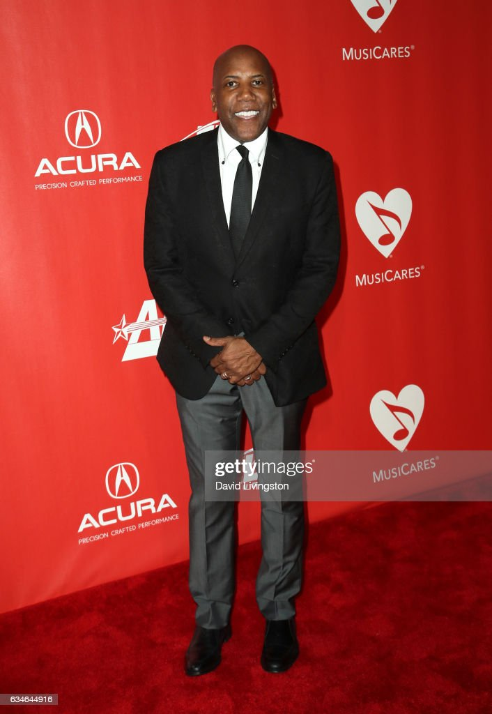 2017 MusiCares Person Of The Year Honors Tom Petty - Arrivals