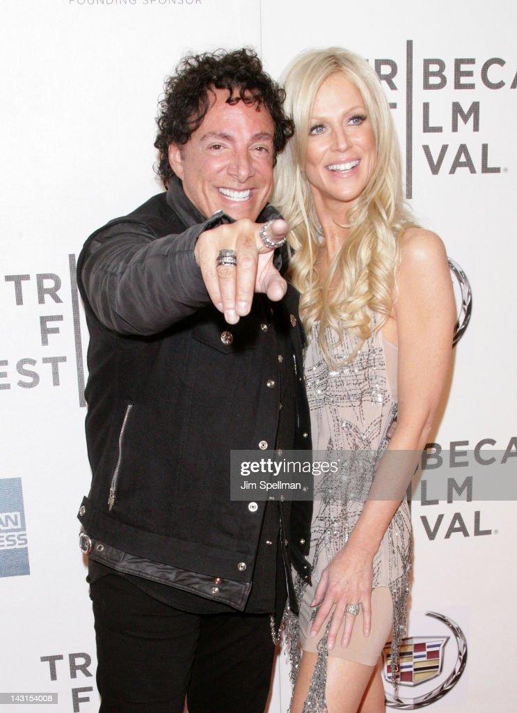 "2012 Tribeca Film Festival - ""Don't Stop Believin': Every-man's Journey"""