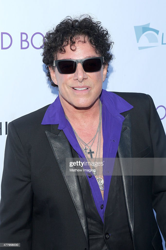 Hollywood Bowl Opening Night 2015 - Arrivals