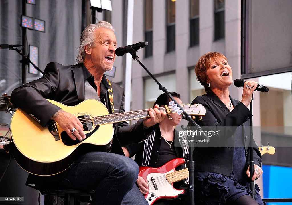 """FOX & Friends"" All American Concert Series - Pat Benatar"