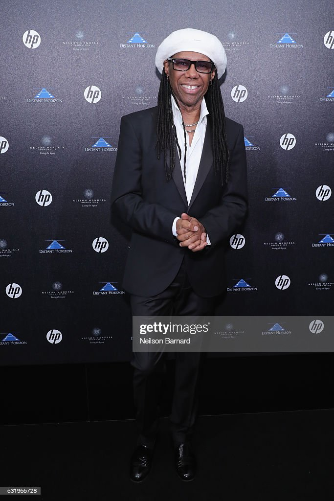 Nelson Mandela Dinner - The 69th Annual Cannes Film Festival