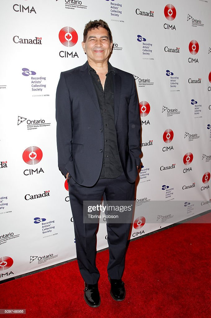 Canada's Grammy Night: A Salute To Canada's Nominees At The 58thGrammy Awards And Showcase Of Canadian Music Excellence