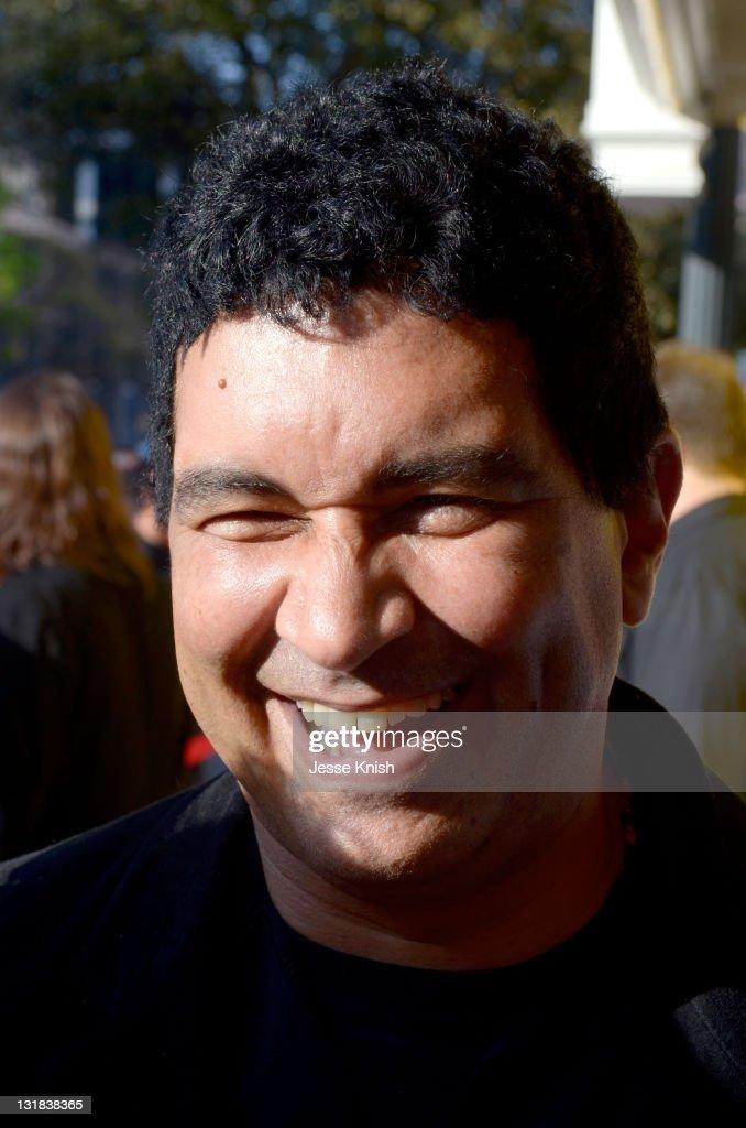"""2011 SXSW Music, Film + Interactive Festival - """"Foo Fighers"""" Premiere"""
