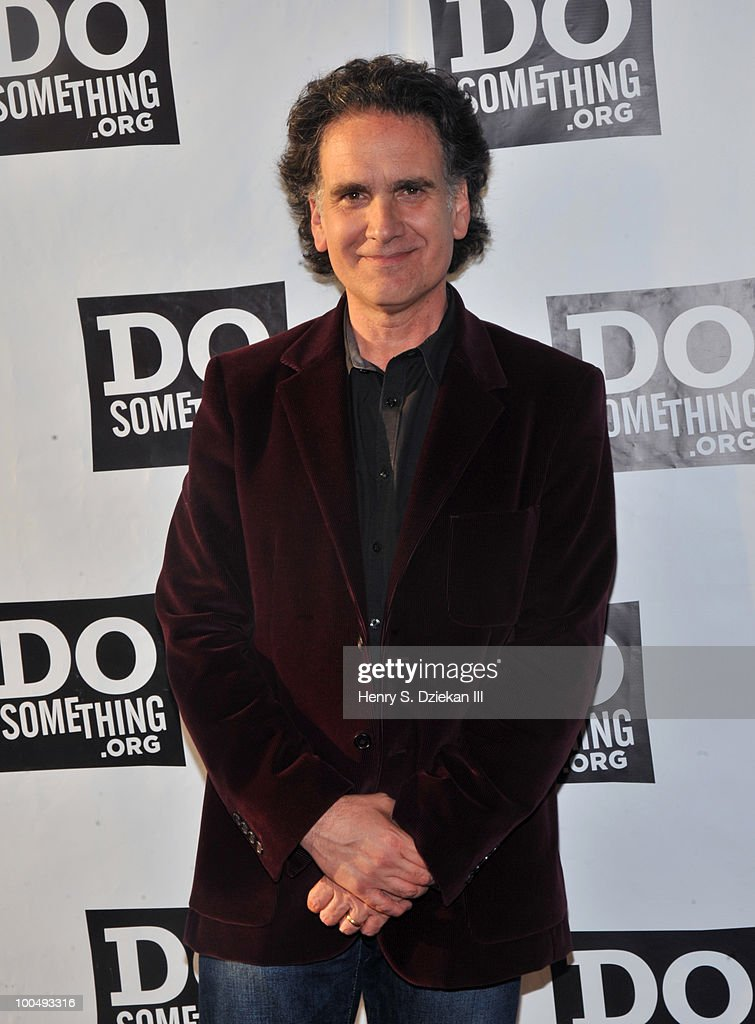 Musician Peter Buffett attends DoSomething.org's celebration of the 2010 Do Something Award nominees at The Apollo Theater on May 24, 2010 in New York City.