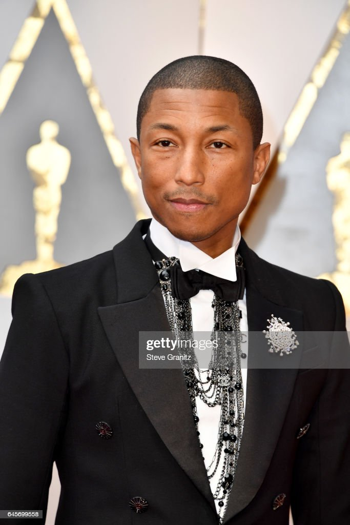 89th Annual Academy Awards - Arrivals : ニュース写真