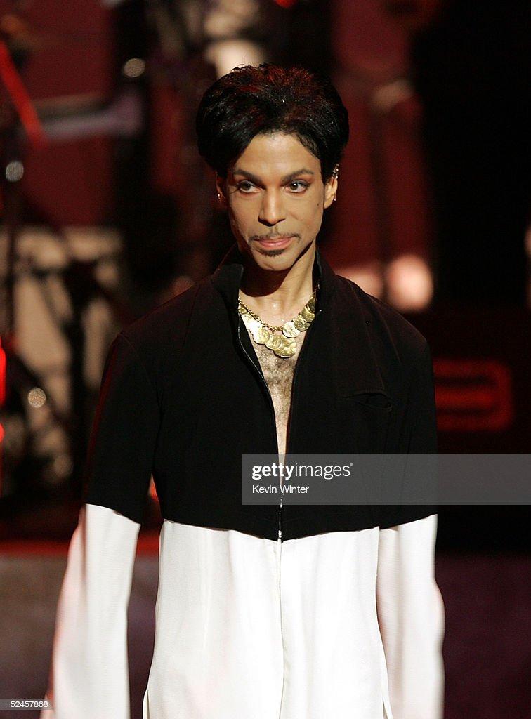 36th NAACP Image Awards - Show : News Photo