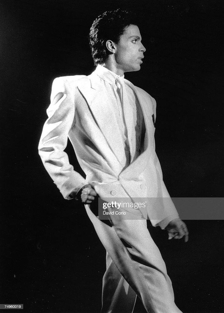 Prince At Wembley  : News Photo