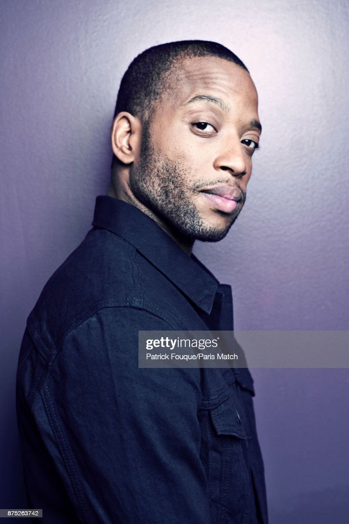 Musician, producer, actor and philanthropist Troy Andrews aka Trombone Shorty is photographed for Paris Match on May 29, 2017 in Paris, France.