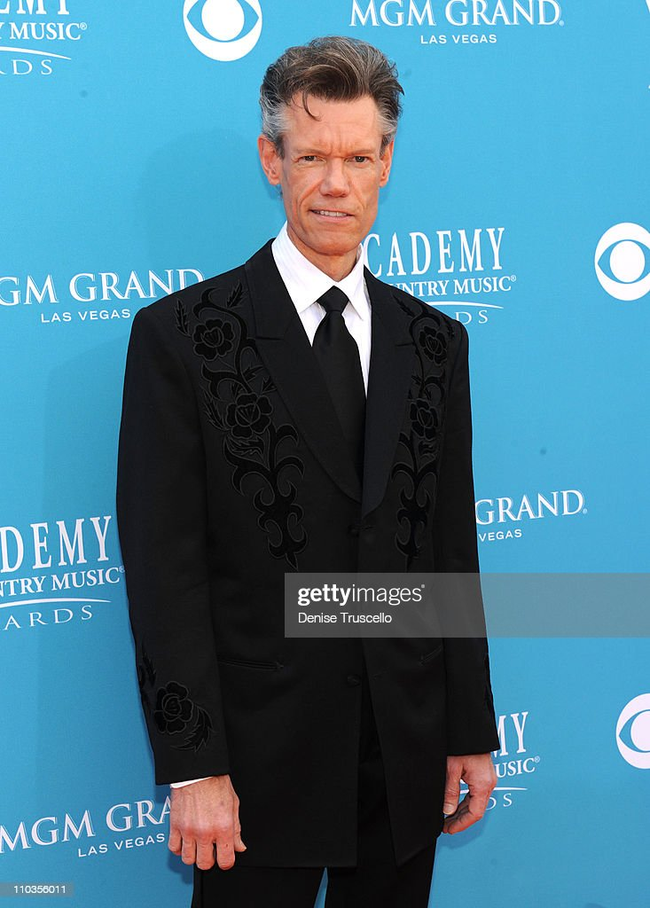 45th Annual Academy Of Country Music Awards - Arrivals : News Photo