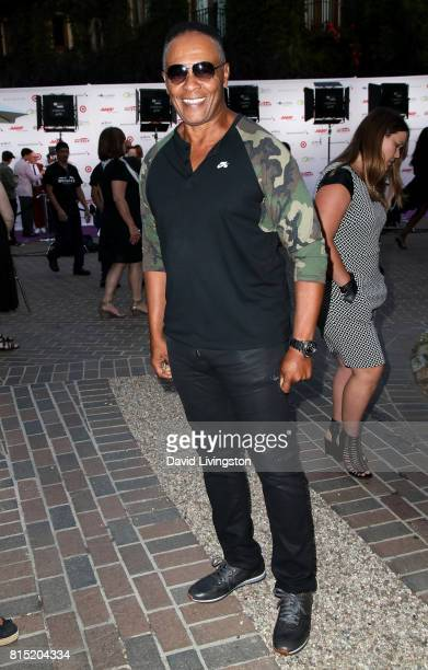 Musician Ray Parker Jr. Attends the 19th Annual DesignCare 2017 at Private Residence on July 15, 2017 in Pacific Palisades, California.