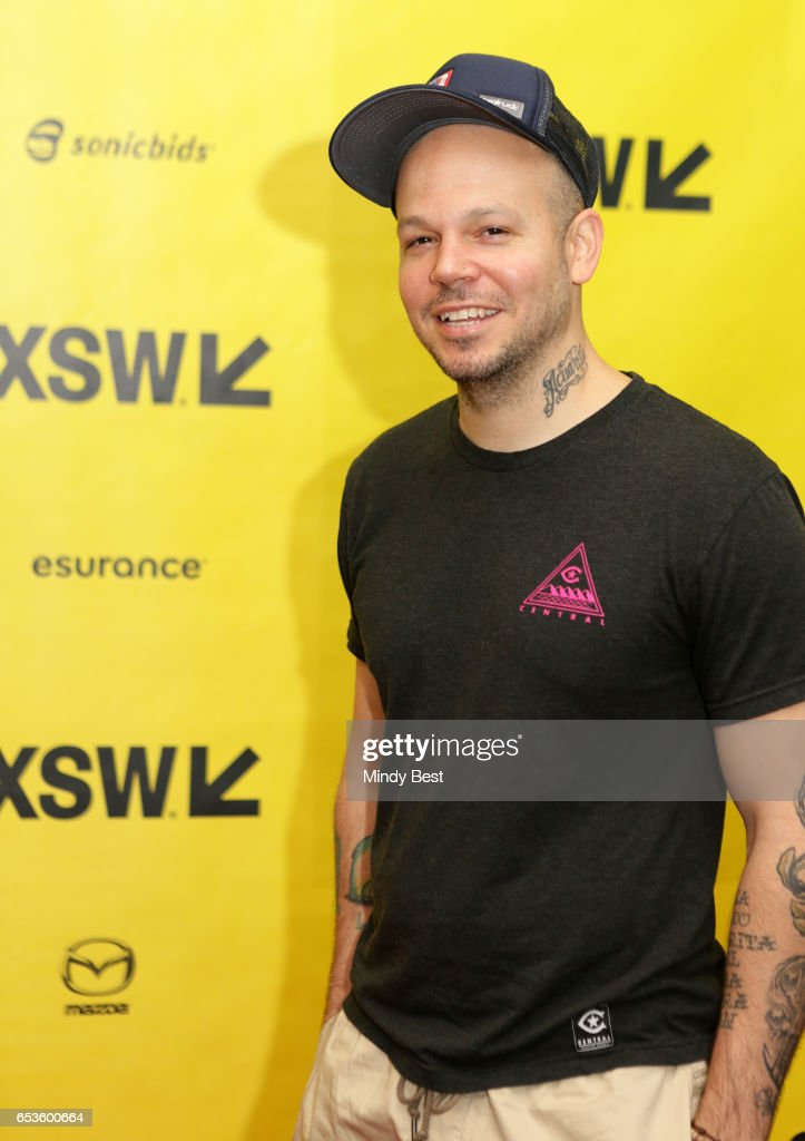 A Conversation With Residente - 2017 SXSW Conference and Festivals
