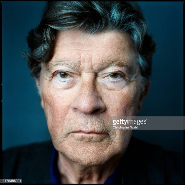 CAN: Robbie Robertson, September 18, 2019