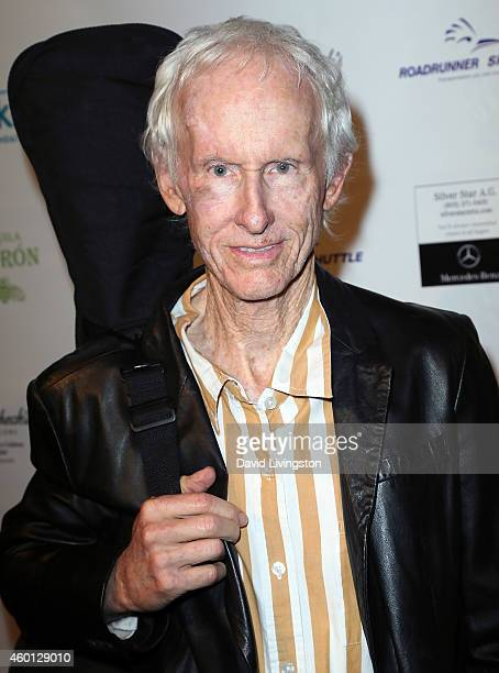 Musician Robby Krieger attends the Starkey Hearing Foundation Inaugural Celebrity Golf Classic PrePlay VIP Reception at Shadow Hills Estate on...