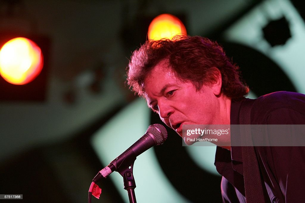 Tribeca/ASCAP Music Lounge Presents Rodney Crowell At Canal Room : Nachrichtenfoto