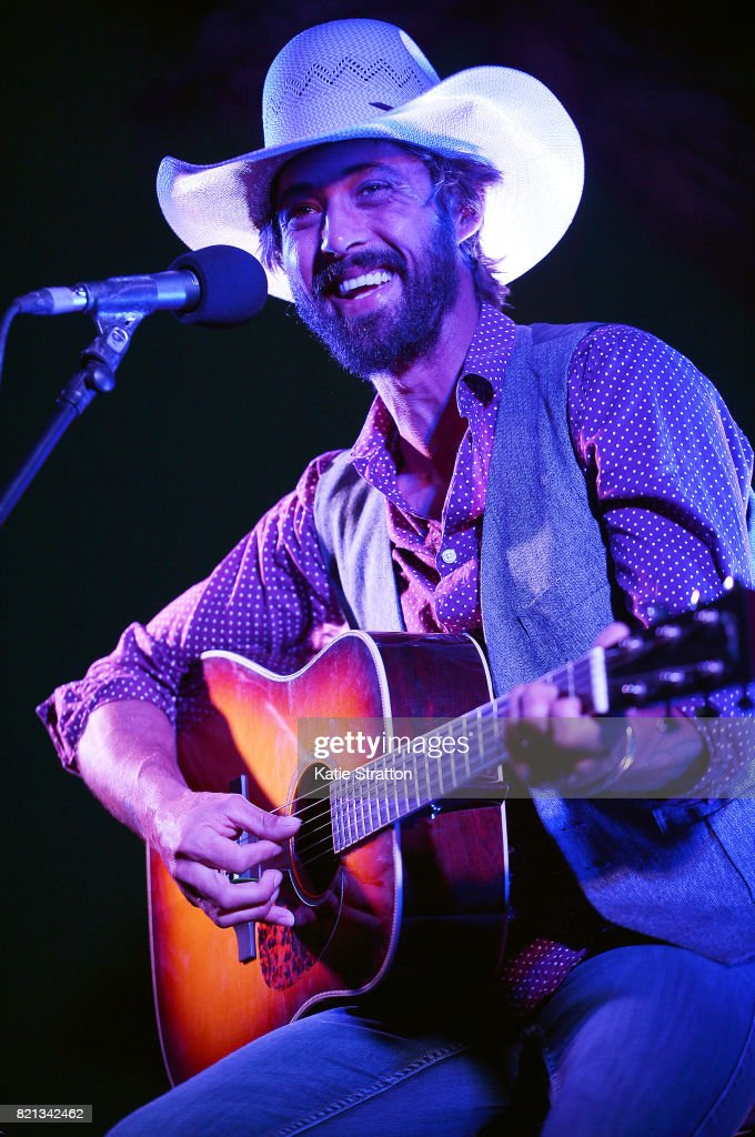 Ryan Bingham Live At Rimrock Ranch
