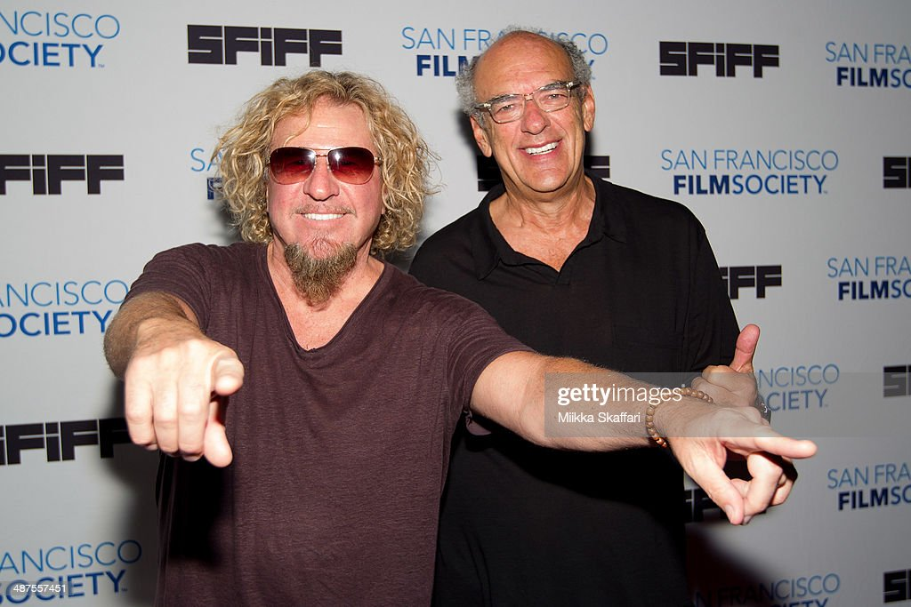 "57th San Francisco International Film Festival - ""Supermensch: The Legend of Shep Gordon"" Premiere"