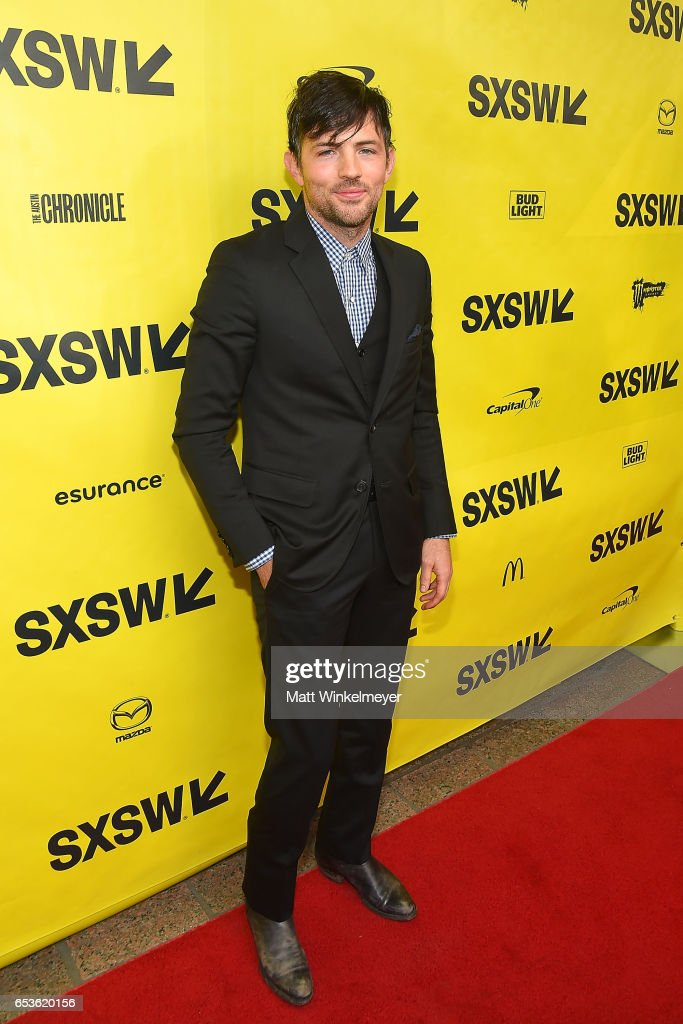 """""""May It Last: A Portrait Of The Avett Brothers"""" Premiere - 2017 SXSW Conference and Festivals"""