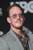 cleveland oh musician scott shriner attends