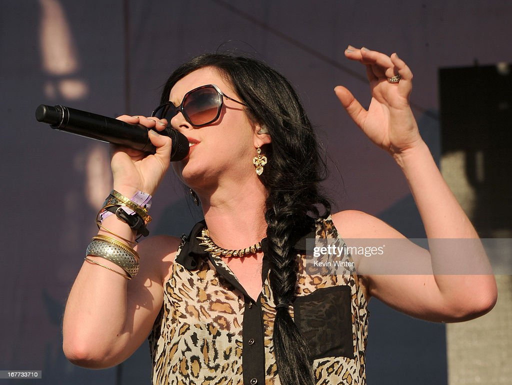 2013 Stagecoach California's Country Music Festival - Day 3 : News Photo