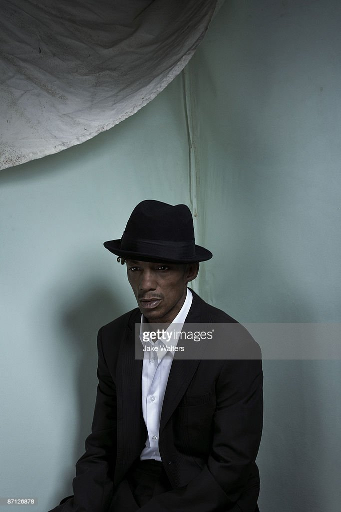 Tricky - singer for The Wire magazine by Jake Walters - 01/08/2009 ...