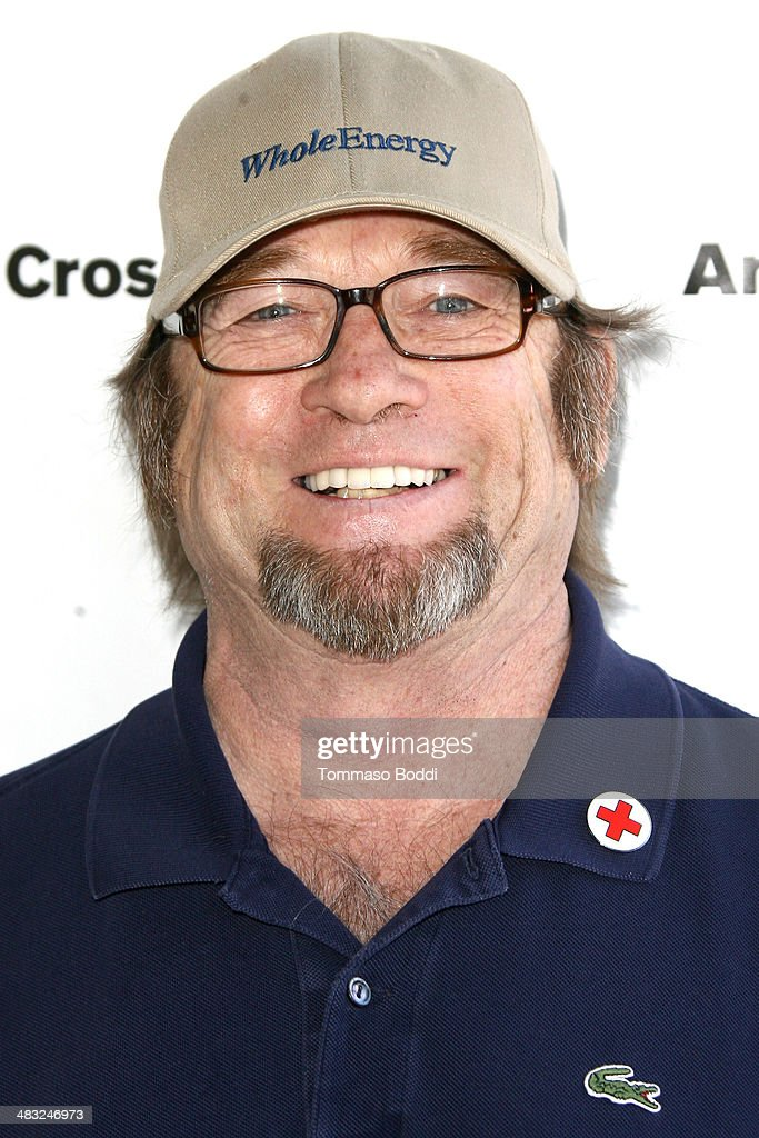 The Inaugural American Red Cross Celebrity Golf Classic