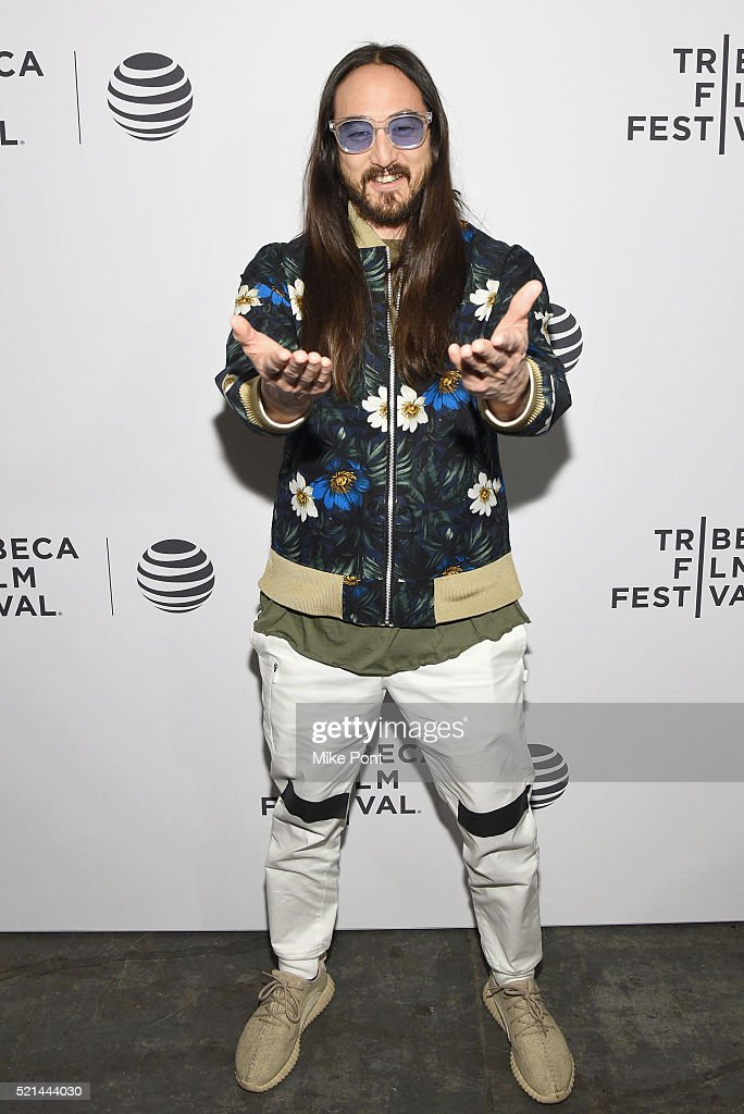 """I'll Sleep When I'm Dead"" Premiere - 2016 Tribeca Film Festival"
