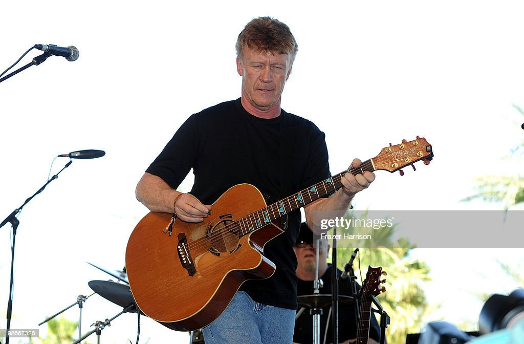 Stagecoach: California's Country Music Festival 2010 - Day 2 : News Photo