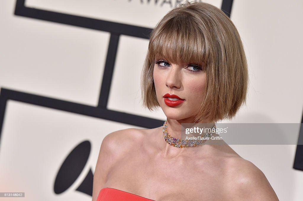 The 58th GRAMMY Awards : News Photo