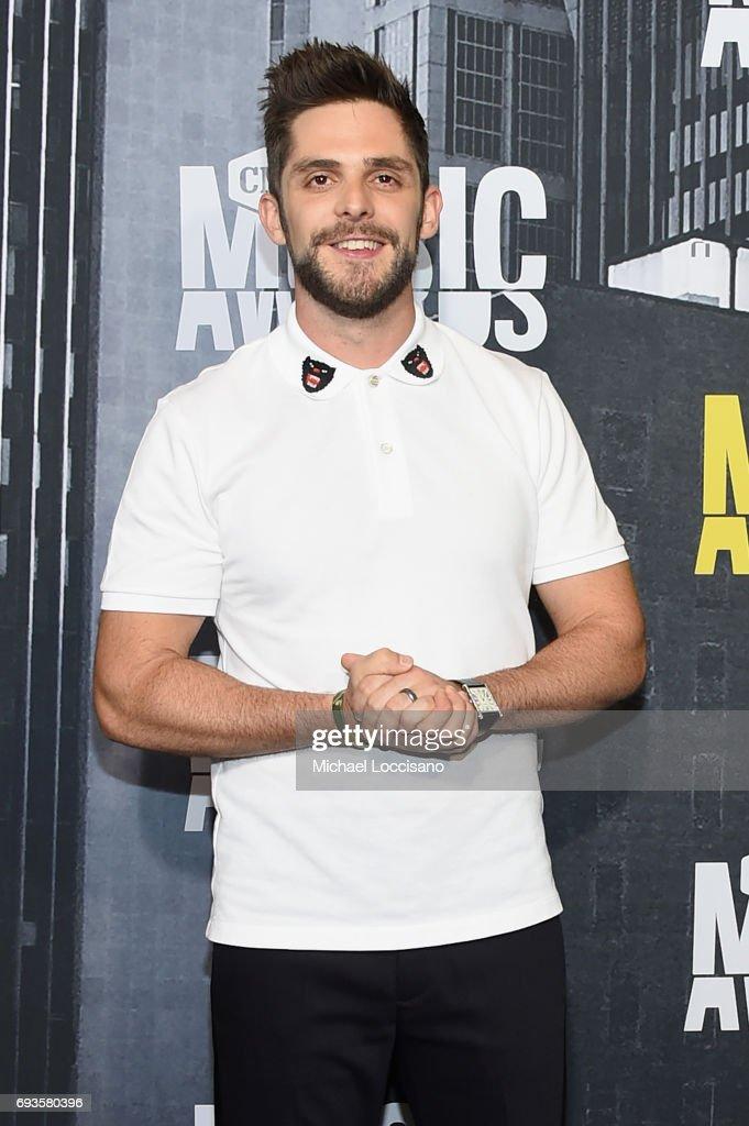 2017 CMT Music Awards - Arrivals
