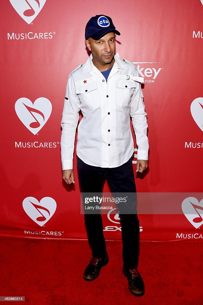 MusiCares Person Of The Year Tribute To Bob Dylan - Red Carpet