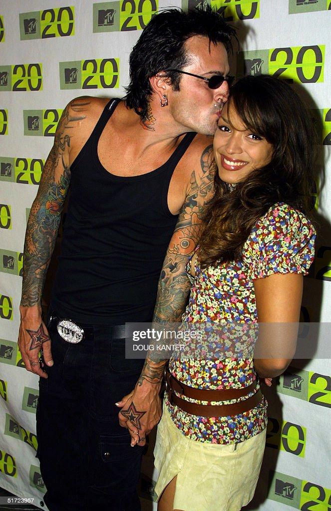 Tommy lee girlfriend