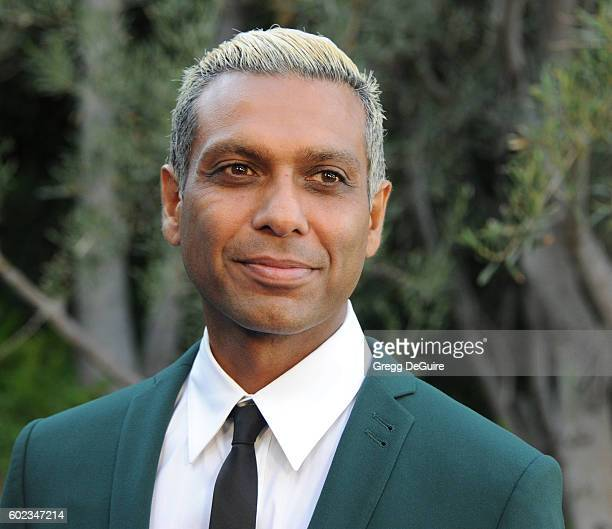 Musician Tony Kanal arrives at Mercy For Animals Hidden Heroes Gala 2016 at Vibiana on September 10, 2016 in Los Angeles, California.