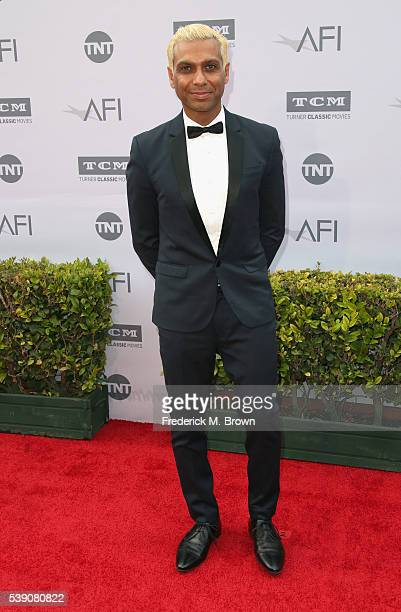 Musician Tony Kanal arrives at the American Film Institute's 44th Life Achievement Award Gala Tribute to John Williams at Dolby Theatre on June 9,...