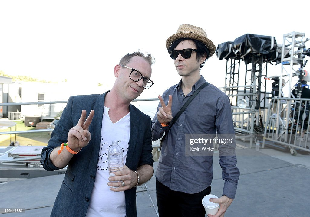2013 Coachella Valley Music And Arts Festival - Day 1