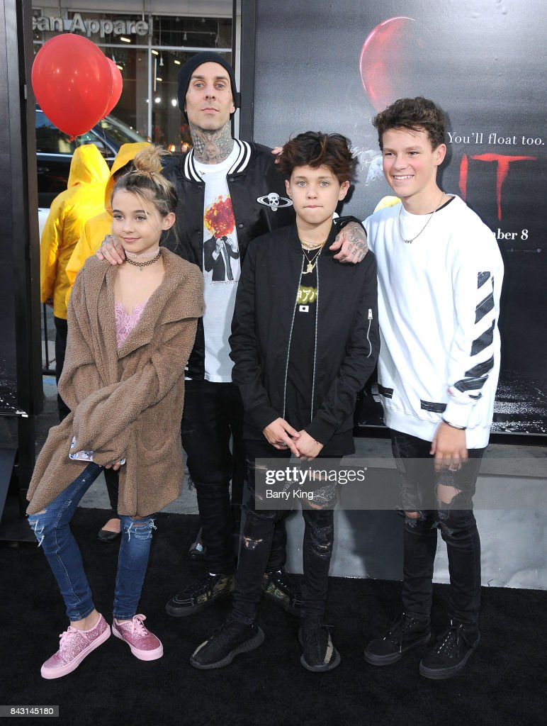 "Premiere Of Warner Bros. Pictures And New Line Cinema's ""It"" - Arrivals"