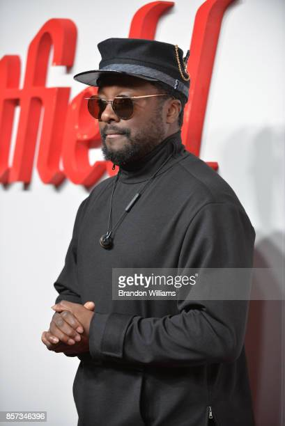 Musician william attends the grand opening of the newly redesigned Westfield Century City mall at Westfield Century City on October 3 2017 in Century...