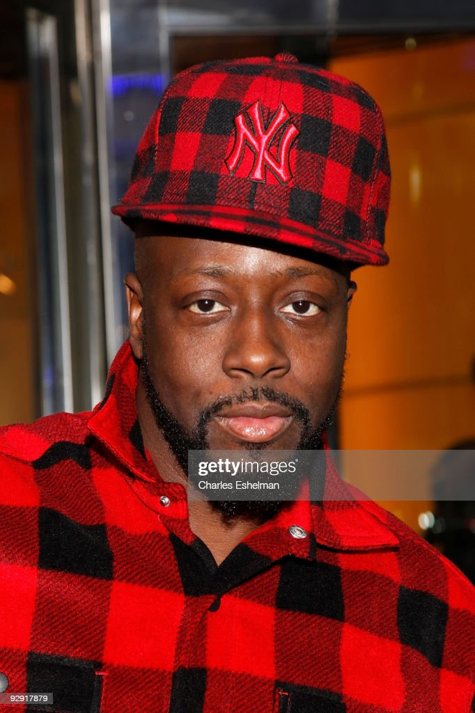 Wyclef Jean And Western Union Announce Special Holiday Strategic Alliance
