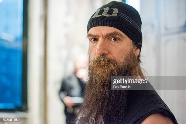 Musician Zakk Wylde discusses the release of Book Of Shadows II, his first solo release in 20 years with AOL Build at AOL Studios In New York on...
