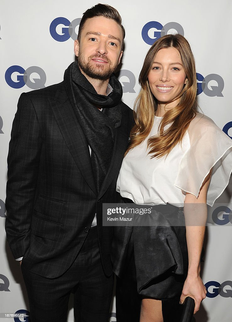 GQ Men Of The Year Dinner : News Photo