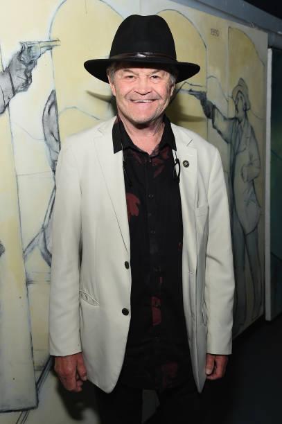 NY: Mickey Dolenz Introduces Romeo Delight In Concert - New York, NY