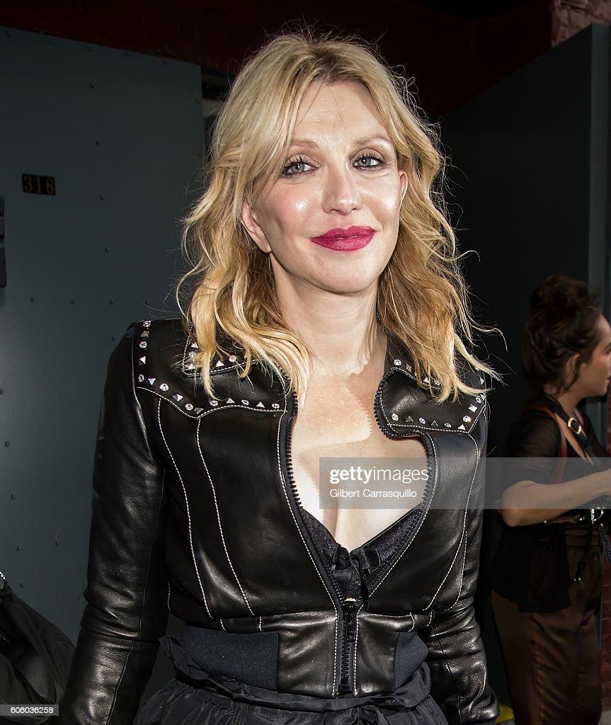 Celebrity Sightings in New York City - September 15, 2016