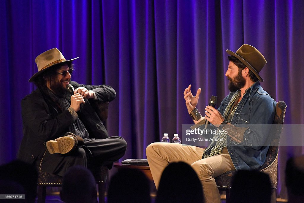 A Conversation With Ray LaMontagne : News Photo