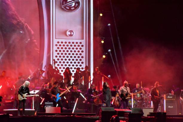 MEX: Rock En Tu Idioma Sinfónico